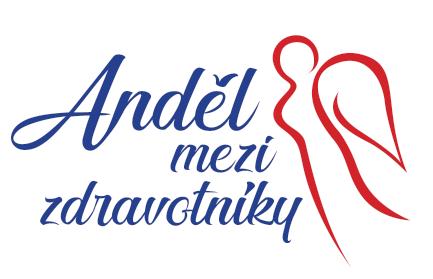 Partnerem soutěže Anděl mezi zdravotníky